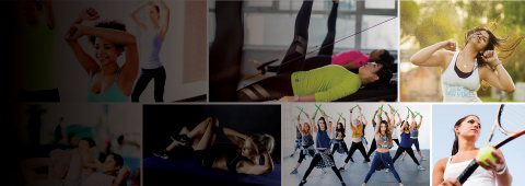 Sign Up for Group Classes